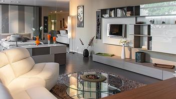 Architettura d'interni – Sar Seveso Showroom