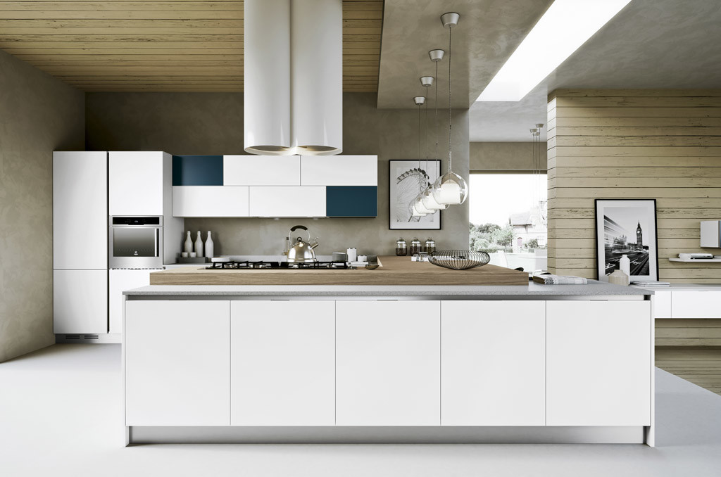 Arredamento Sar Seveso Cucina moderna