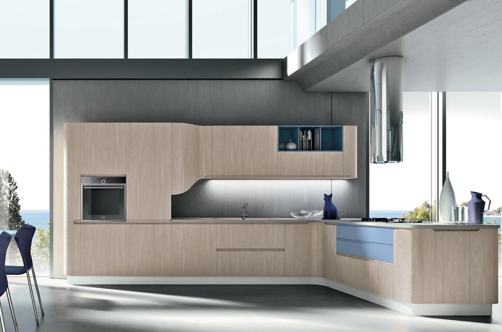 Arredamenti cucine ad angolo Sar Seveso