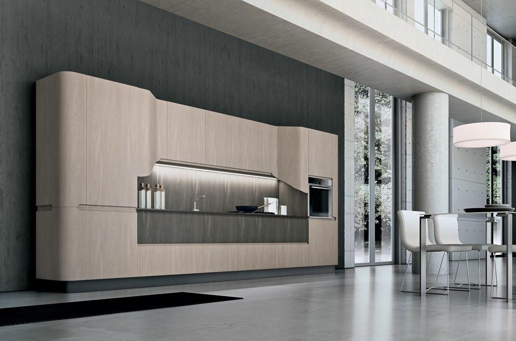 Arredamenti cucine Sar Seveso - Stile moderno